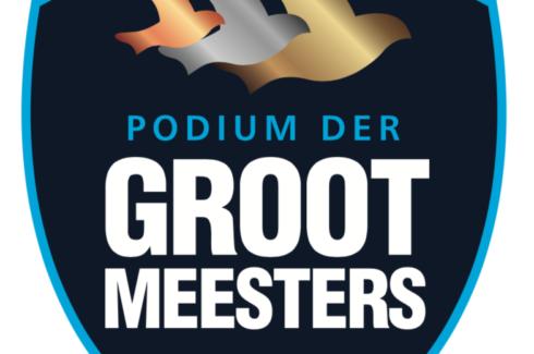 Top 10 Podium der Grootmeesters alle categorieën 2020