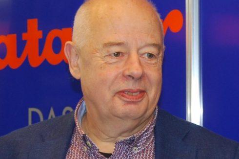 Willem Mulder over voeding en bijproducten voor de duivensport in Spoor 28
