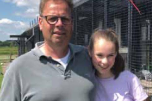 Alwin en Maaike Petrie in 2019 prima samen op weg naar kampioenschappen